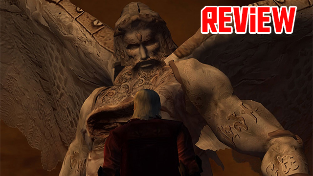 devil may cry switch review