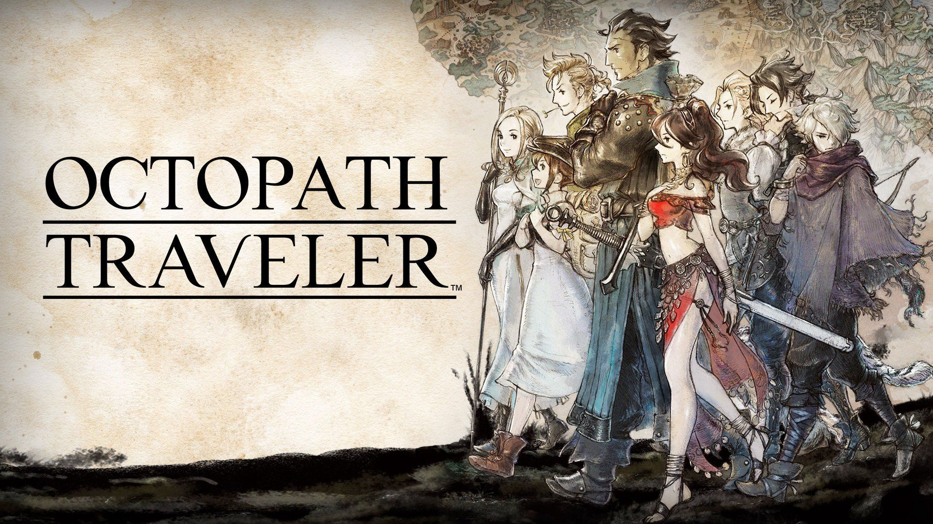 octopather traveler steam unlock time