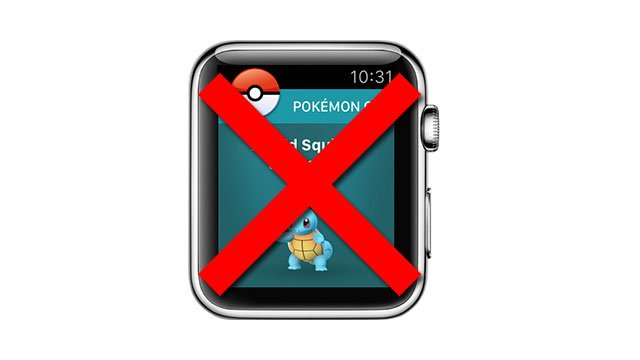 The Pokemon Go Apple Watch app is being discontinued.