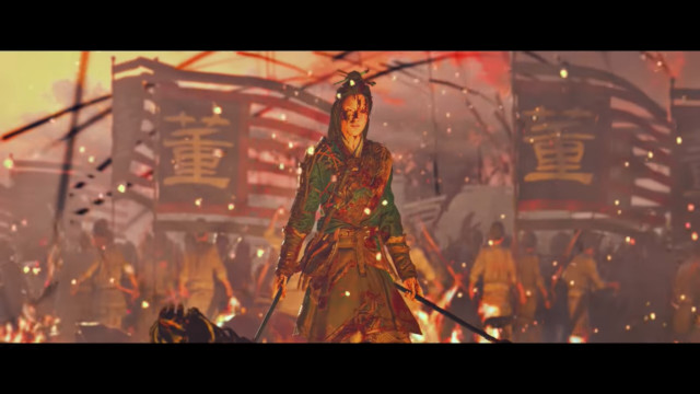 Total War: Three Kingdoms DLC Reign of Blood gets, well, bloody