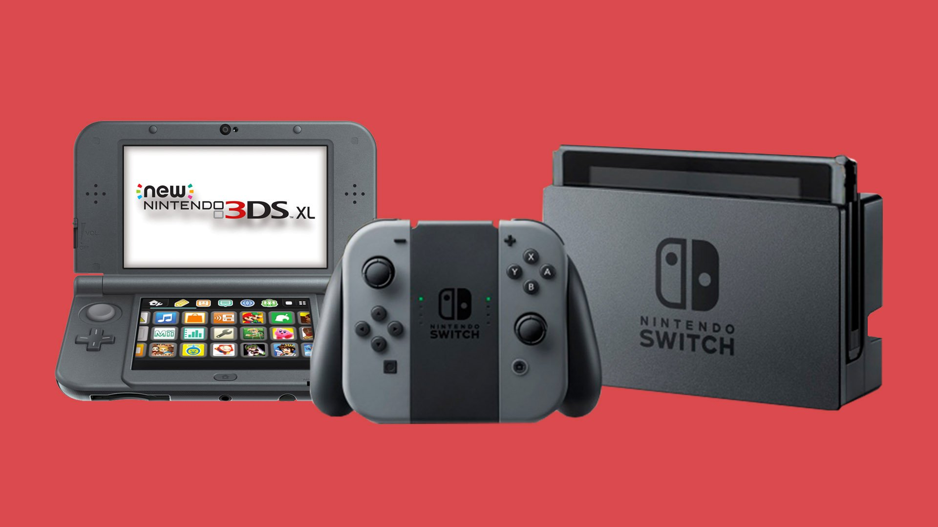 Can the Nintendo Switch play 3DS games
