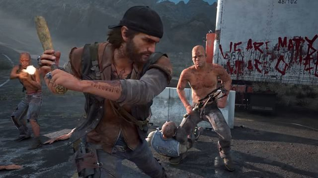 Days Gone 1.30 Update Patch Notes