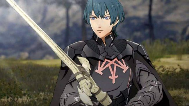 Fire Emblem Three Houses Weight