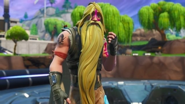 Fortnite Season 9 Overtime Challenges