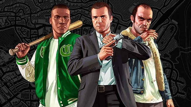 GTA 5 Voice Actors Who is the cast of Grand Theft Auto 5