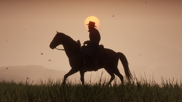 Red Dead Redemption 2 Twitch Prime