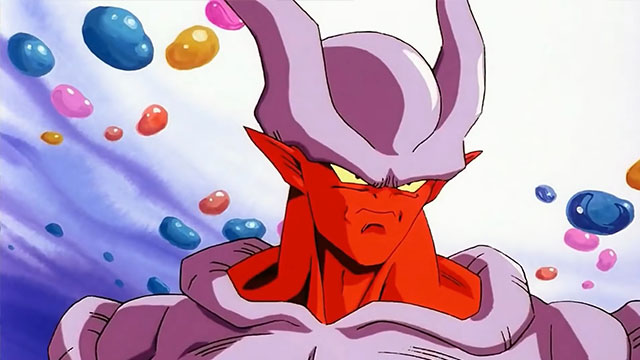 Dragon Ball FighterZ Janemba leak hints at final season two character