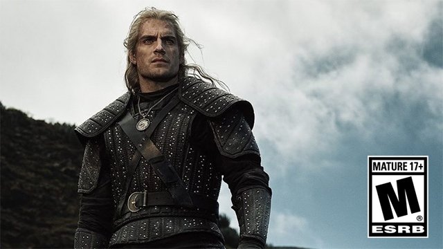 Henry Cavill's Fighting Monsters In The Witcher Teaser