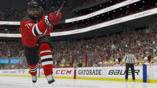 nhl 20 open beta