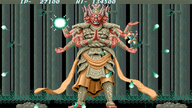 The 10 best TurboGrafx-16 Mini games that are worth playing