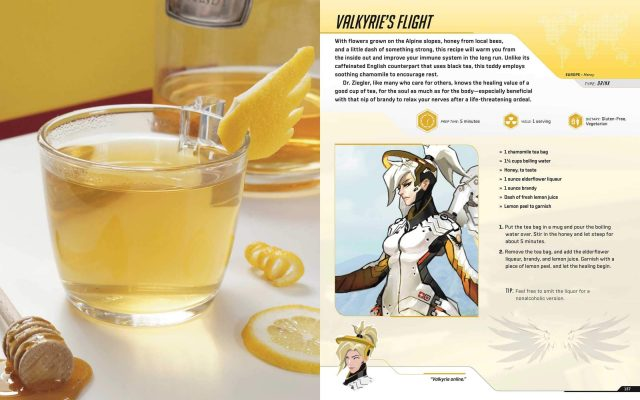 overwatch cookbook