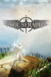 Box art - SolSeraph