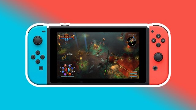 torchlight 2 switch