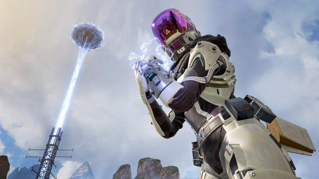 Apex Legends Voidwalker Event, New Challenges, Loot Kick Off September 3rd