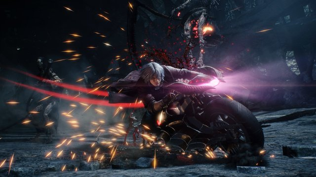 Devil May Cry Mobile approved for China