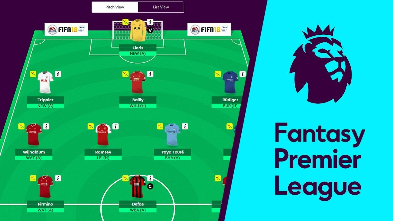Fantasy Football Premier League app points not updated fix