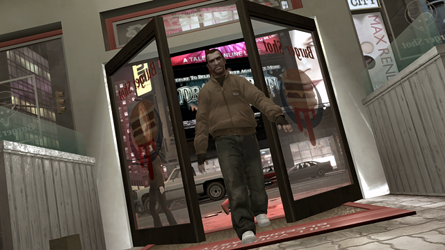 Mysterious GTA 4 update sends fans into frenzied
