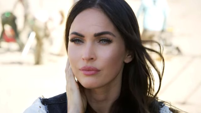Megan Fox: Black Desert Online 'can really be beneficial for