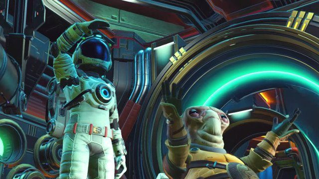 No Man's Sky 2.06 Update Patch Notes