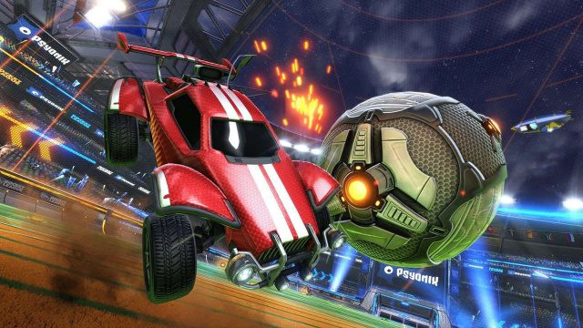 Rocket League Season 11 Rewards