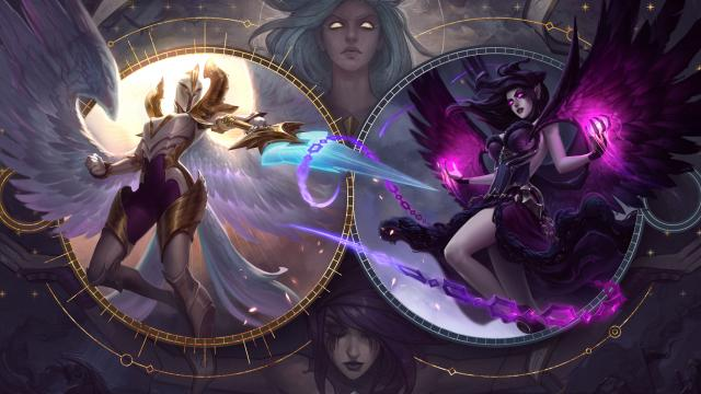 Teamfight Tactics 9.15 Update Patch Notes