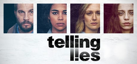 Box art - Telling Lies Review | A voyeuristic mystery machine