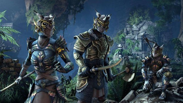 The Elder Scrolls Online Scalebreaker Update 23 improvements