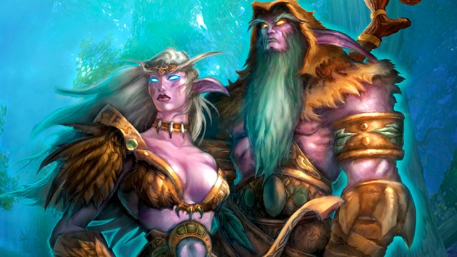 World of Warcraft Classic private servers vanilla