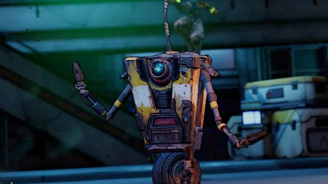 Borderlands 3 PC pre-loading not available via Epic Games Store