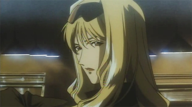 Netflix's Cowboy Bebop Series Casts Its Julia