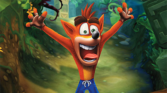 Crash Bandicoot and Spyro success could lead to more Activision remasters