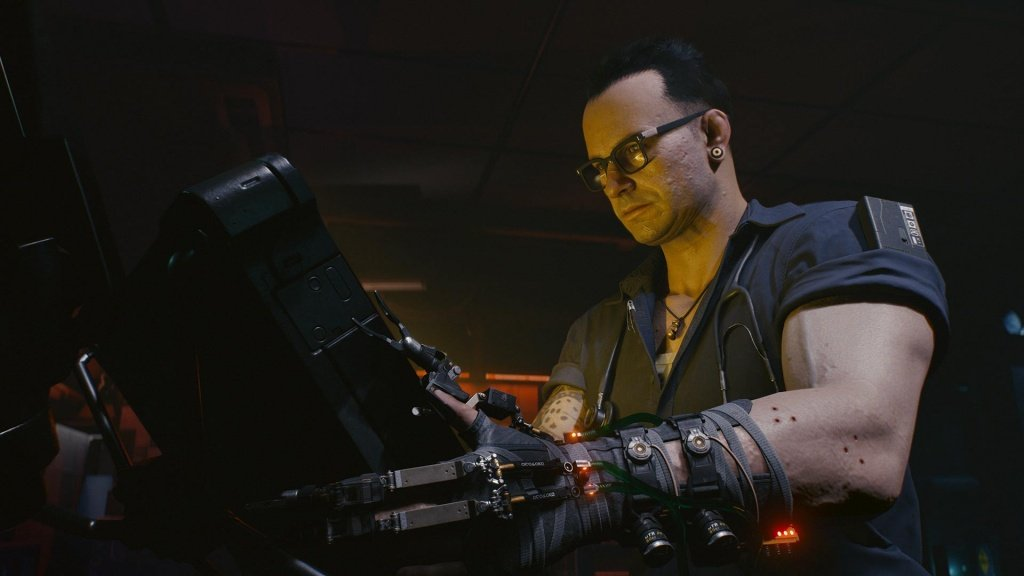 Cyberpunk 2077 will be coming to Google Stadia
