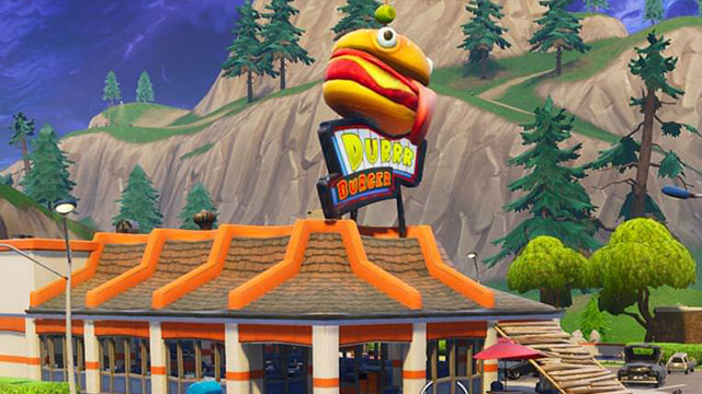 Fortnite season 10 leaks hint at return of Greasy Grove, Anarchy Acres, Moisty Mire, and more