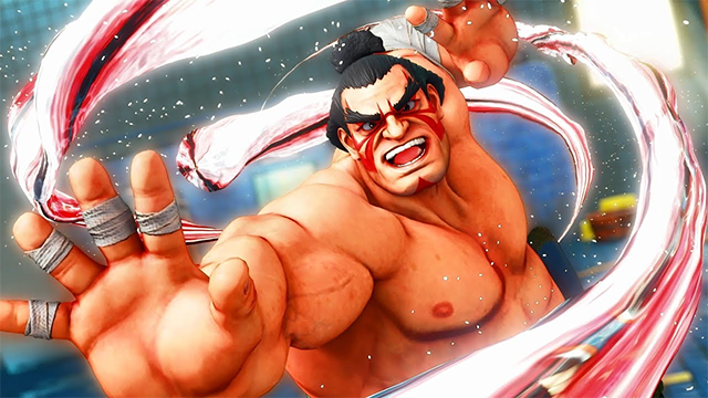 Street Fighter 5 new characters E. Honda, Lucia, and Poison revealed after leak
