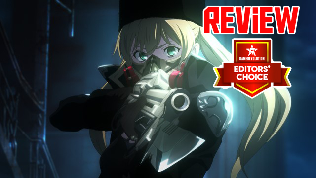 Code Vein Review Featured