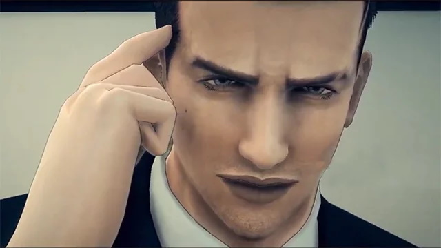 Deadly Premonition 2 PS4