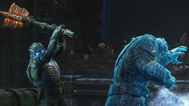 Gears 5 Best Weapons