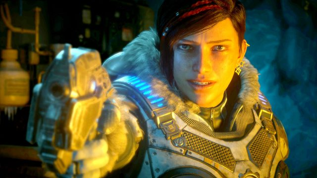 Gears 5 Disable Cross-Play
