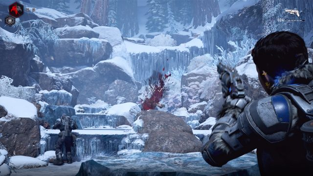 Gears 5 Review | The maddest world yet - GameRevolution