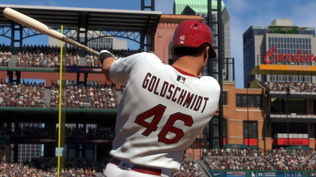 MLB The Show 19 1.19 update