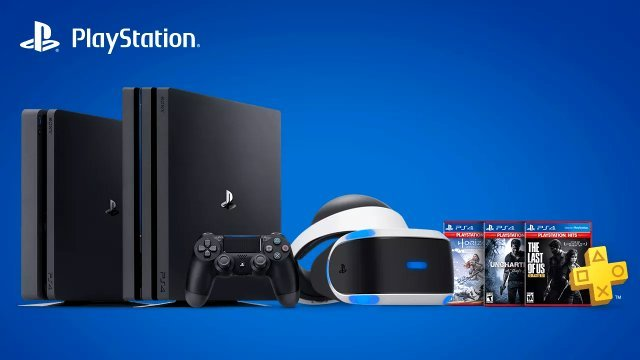PlayStation online store