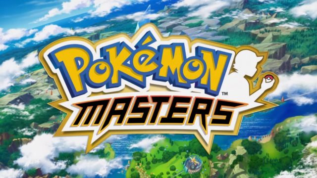 Pokemon Masters Android 10 Bug