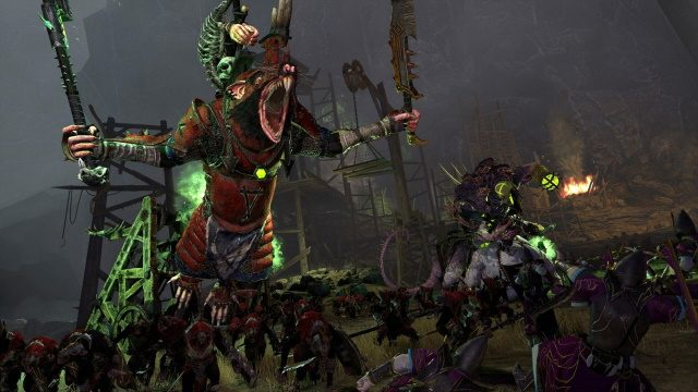 Total War Warhammer 2 The Empire Undivided update