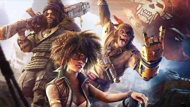 beyond good and evil 2 ubisoft montpellier