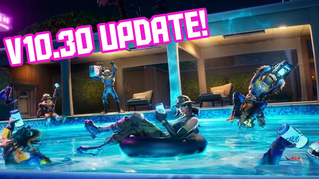 fortnite 2 35 10 30 update patch notes
