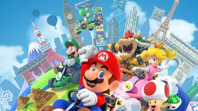 Mario Kart Tour Combos Explained How To Combo And Earn Bonus Points Gamerevolution