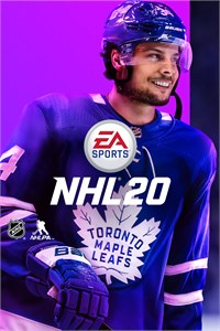 Box art - NHL 20