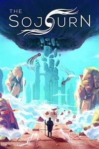 Box art - The Sojourn