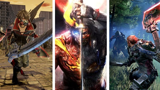 Games Coming In 2020.Best Souls Like Games Coming In 2019 And 2020 Gamerevolution