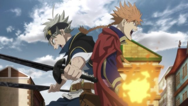 Black Clover Episode 105